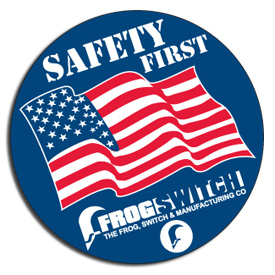 Safetly Helmet Logo