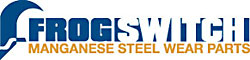 FrogSwitch - Manganese Steel Wear Parts